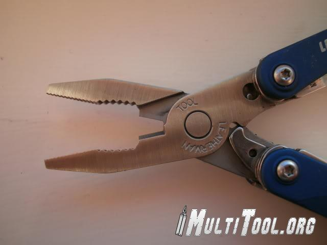Leatherman Squirt PS4 Pliers