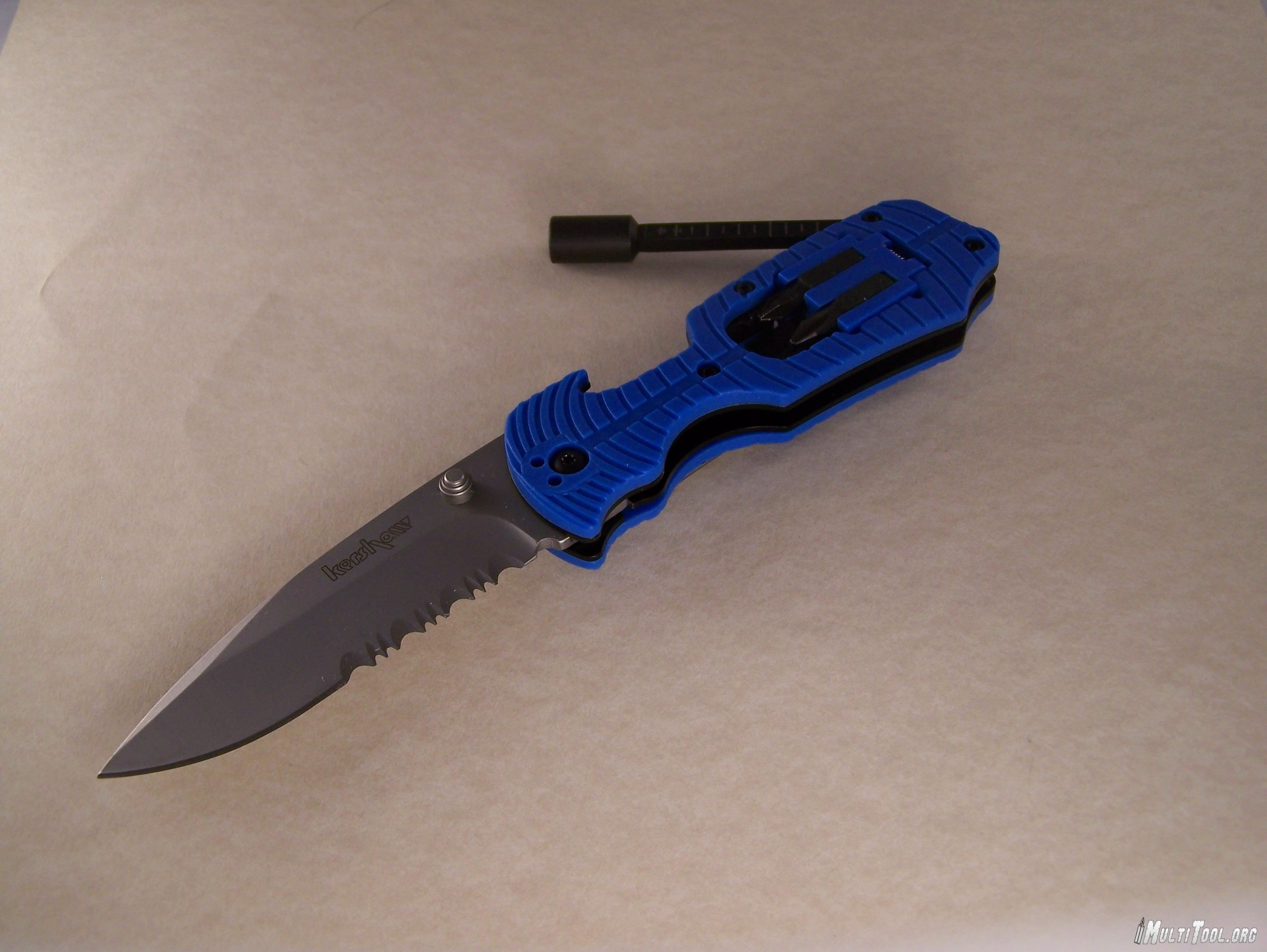 Kershaw Select Fire