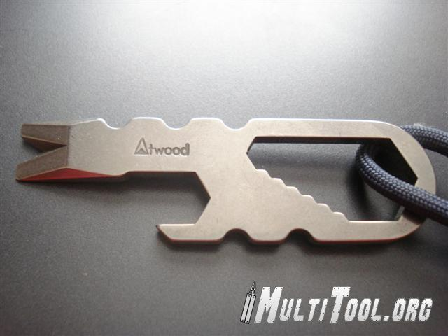 Atwood G3 Prybaby